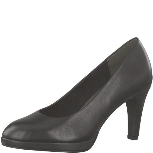 Pumps Leather Marco Tozzi